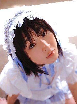 Uniform Asian Porn Pics