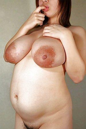 Asian Pregnant Girls Pics