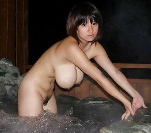 Big Tits Asian Porn Pics