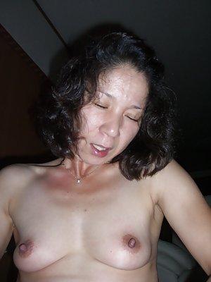 Mature Asian Porn Pics