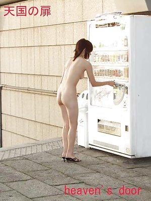 Public Asian Porn Pics