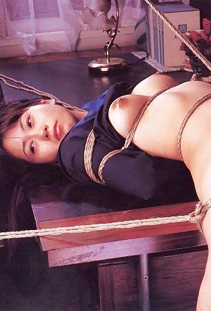 Fetish Asian Porn Pics
