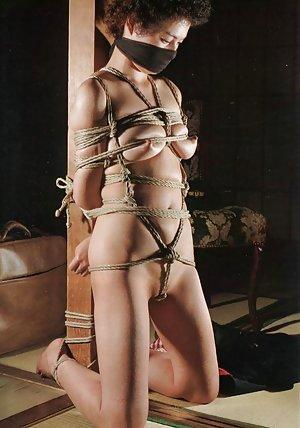 Bondage Asian Porn Pics