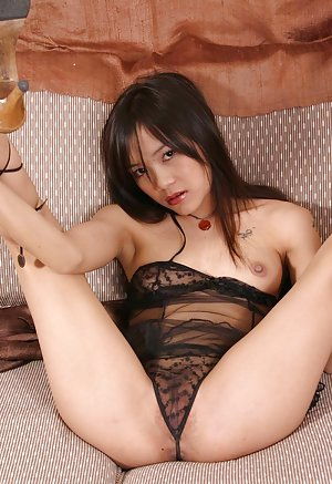 Lingerie Asian Porn Pics