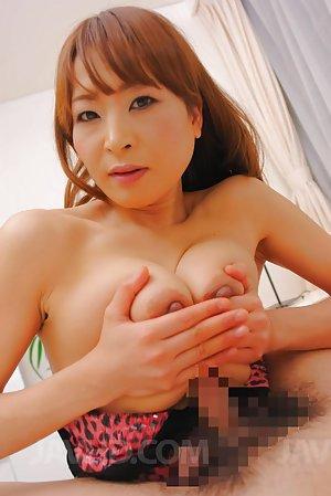 Asian Titjobs Porn Pics