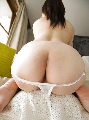 Asian Ass Porn Pics
