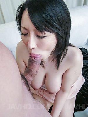 Blowjob Asian Porn Pics