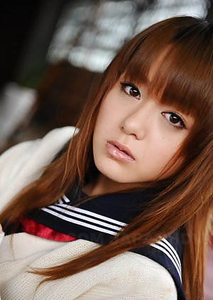 Schoolgirl Asian Porn Pics