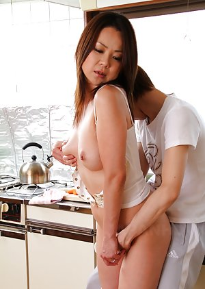 Asian Housewife Porn Pics