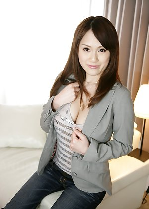 Asian Porn in Jeans Pics